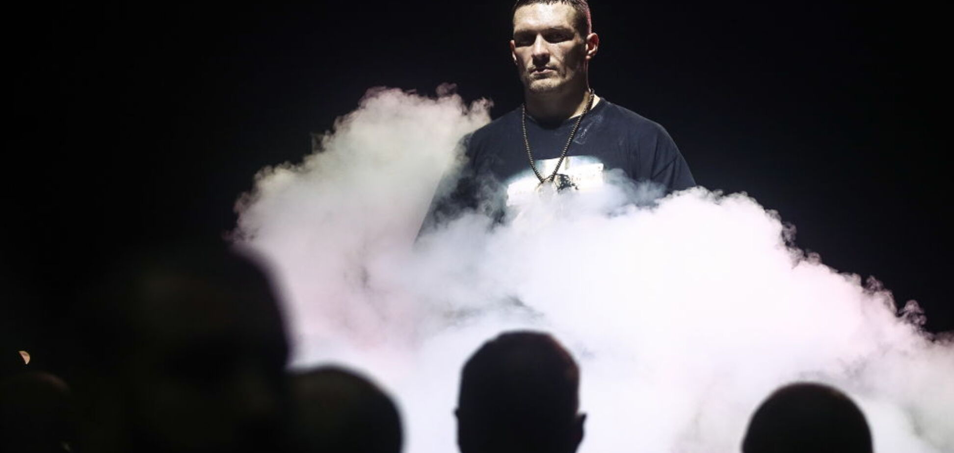 'Усик - іншопланетянин': відомий промоутер у захваті від українця