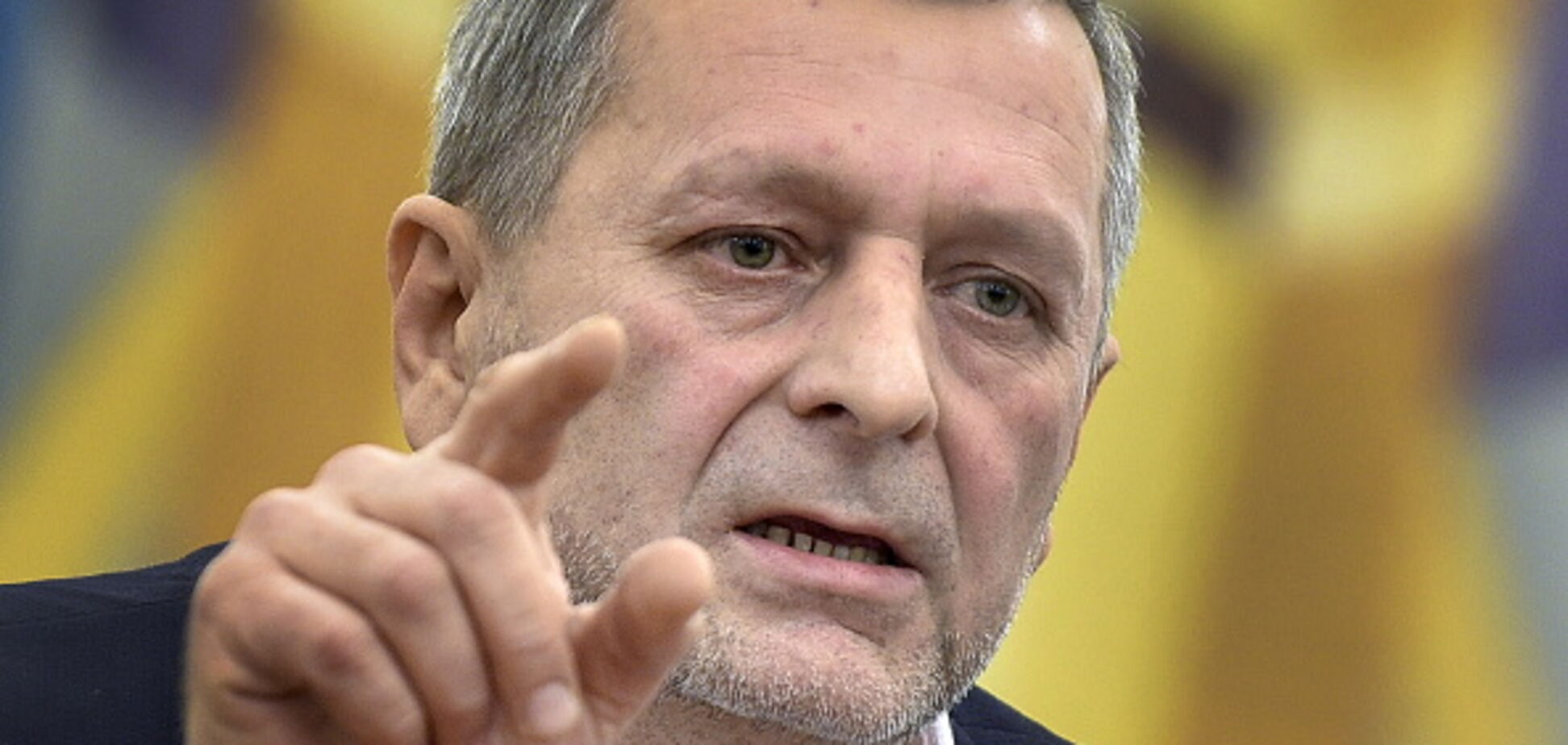 'Замість Джемілєва': Чийгоз розповів, як з нього хотіли зробити 'кримського Кадирова'
