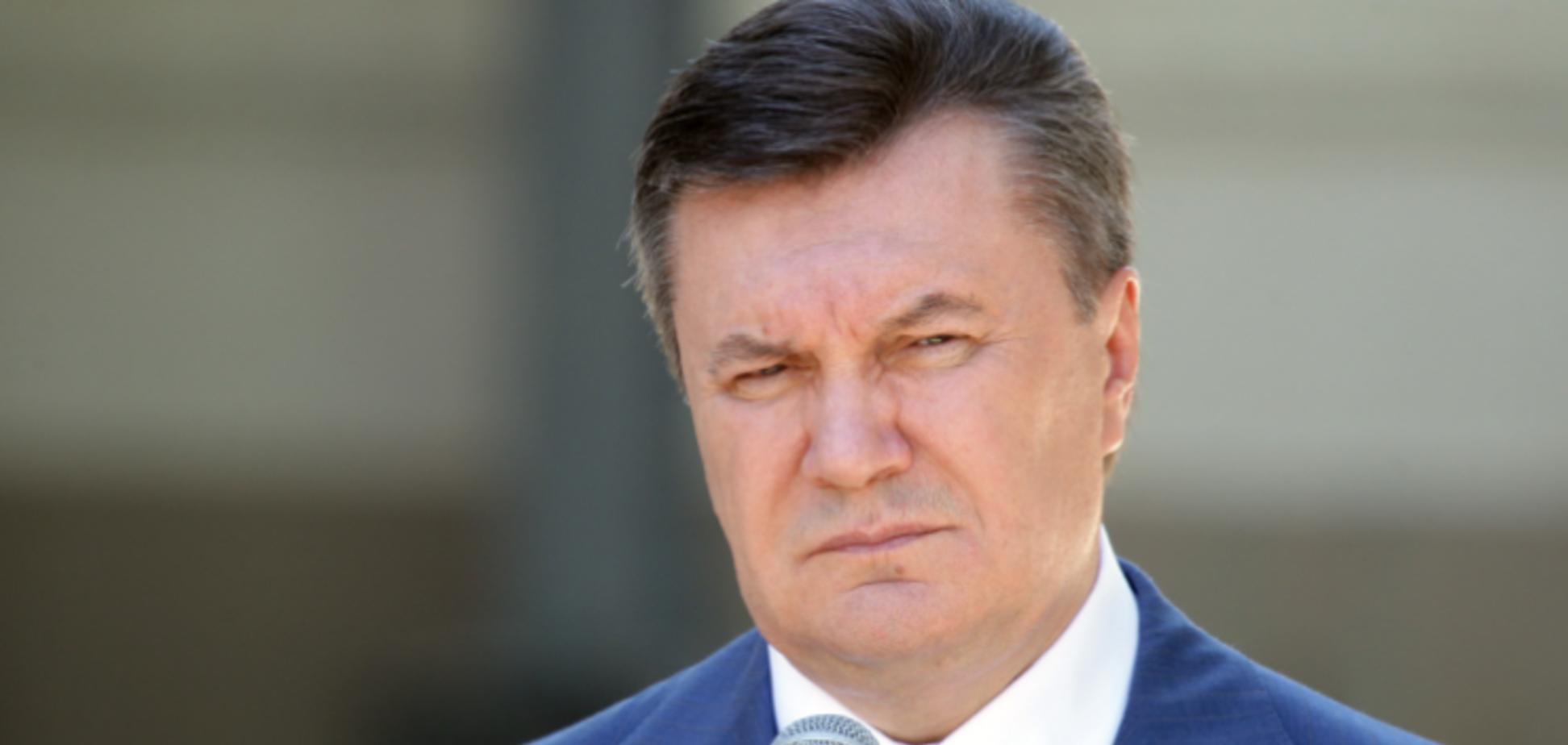 'Введи войска!'' Опубликовано скандальное письмо Януковича Путину. Фотофакт