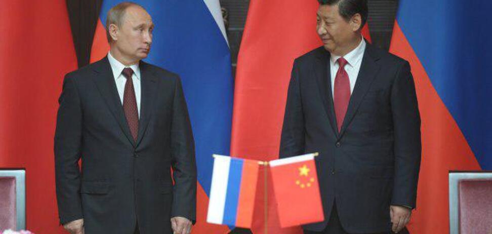 Китай потребует территории России. Процесс уже пошел - генерал