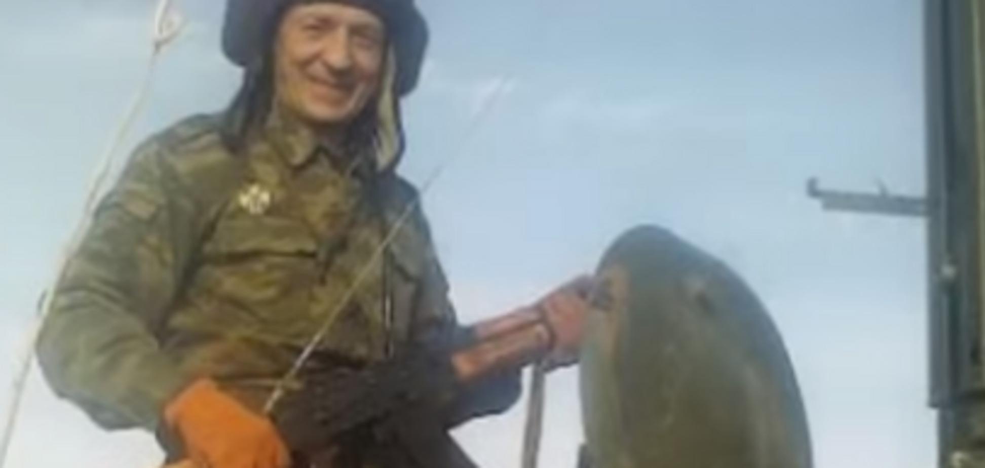 Білорус зізнався, як переганяв танки на Донбас з РФ