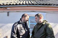 'Два дебіли - це сила': екс-ватажок 'ДНР' накинувся на радника Захарченка
