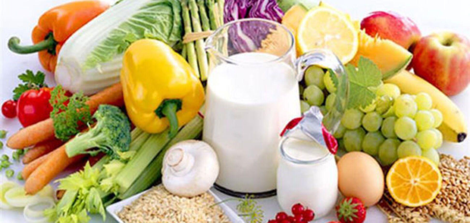 15 суперкорисних продуктів, які потрібно вживати якомога частіше