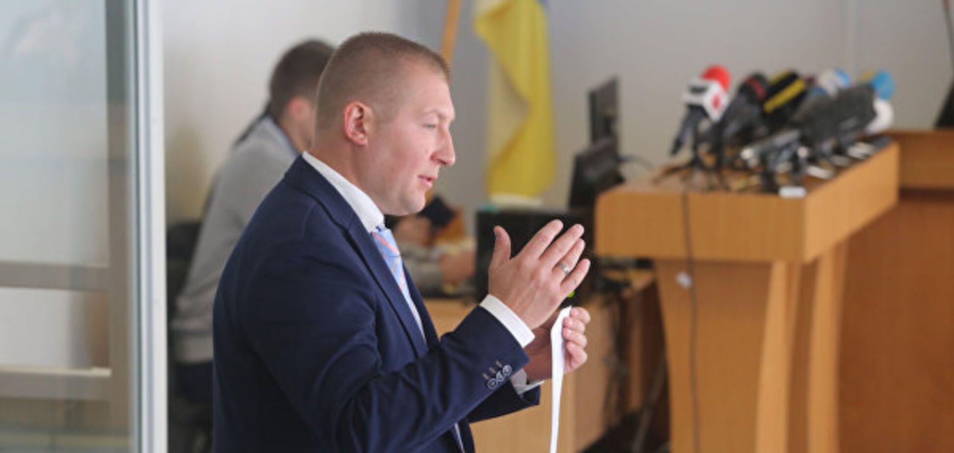 Процесс сорван: адвокаты Януковича устроили бойкот суду