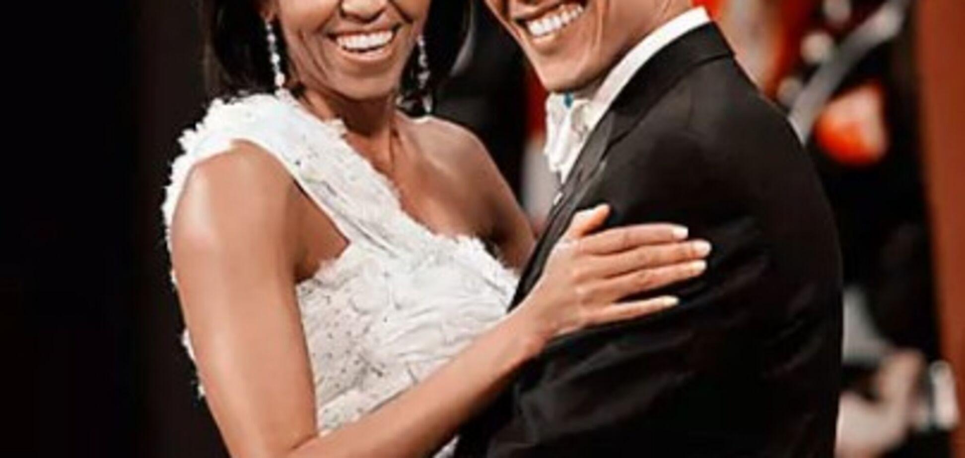 Отрывались на полную: появилось видео, как Обама проводит время с женой