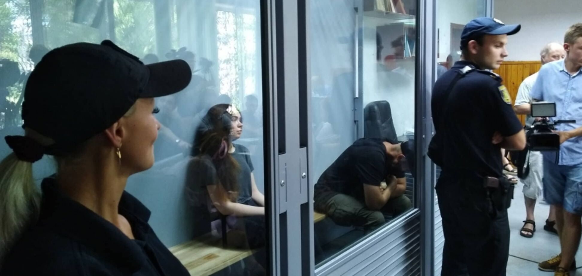 Зайцева была в наркотическом опьянении: появились скандальные подробности ДТП в Харькове