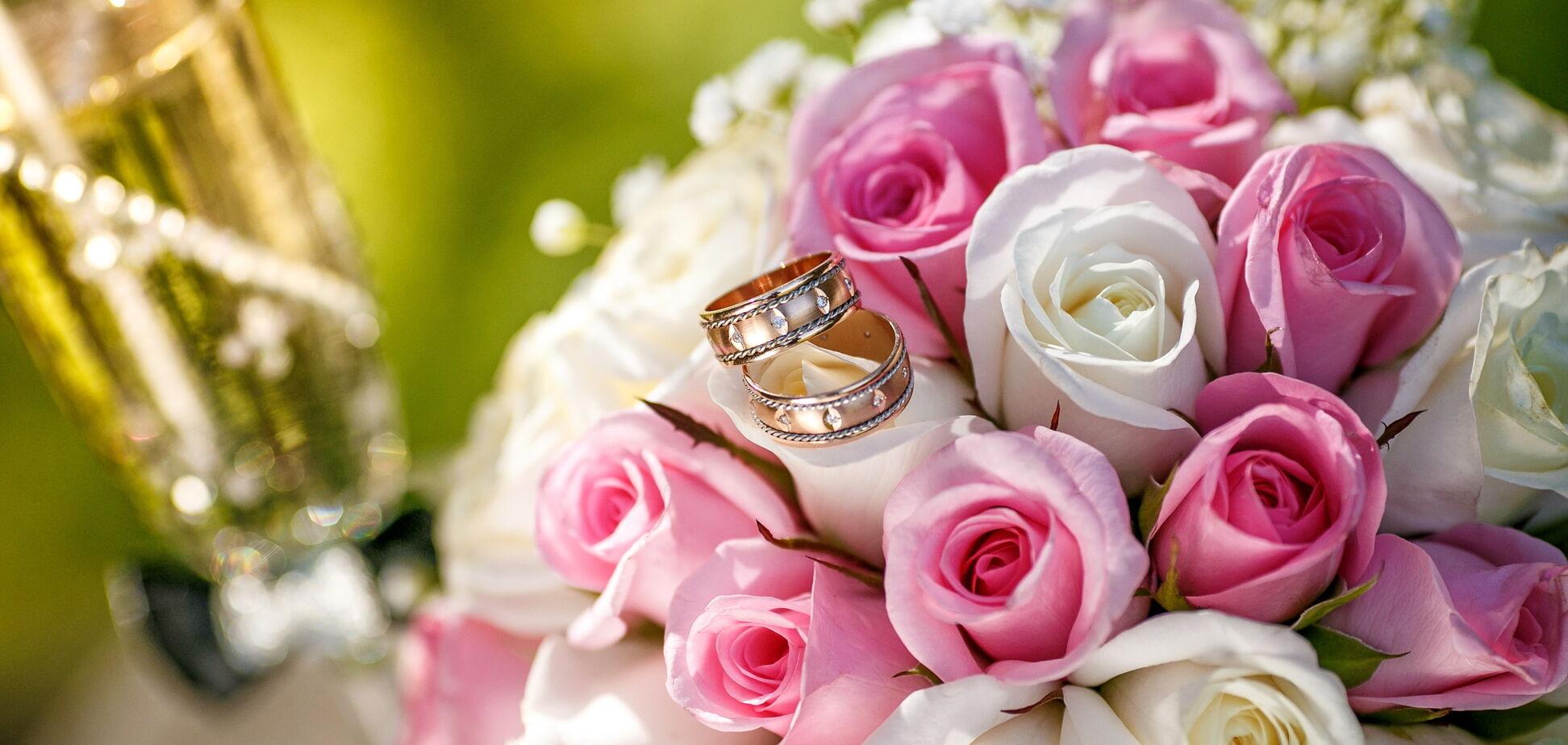 Свадьбы в августе 2018: самые благоприятные дни