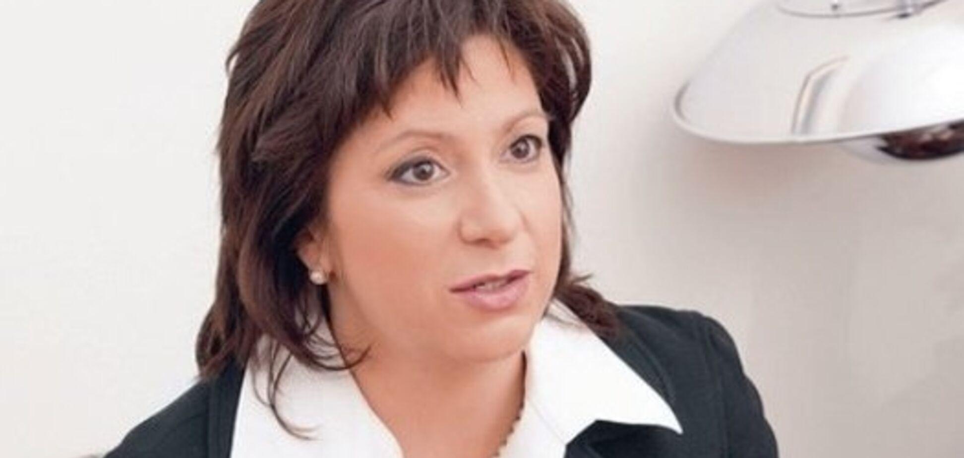 Налог на выведенный капитал: экс-министр финансов заявила об угрозе