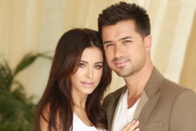 Ани Лорак официально разводится с мужем: как выглядит ''причина''