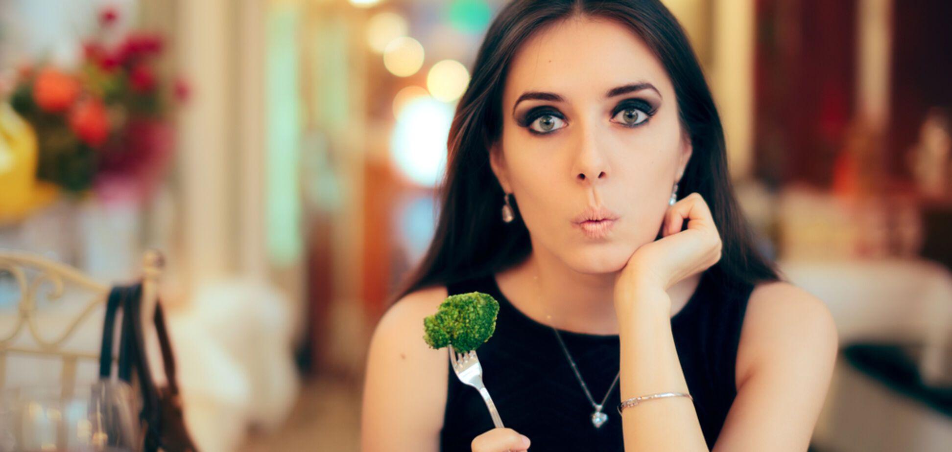 Гречка – ешь и хорошеешь