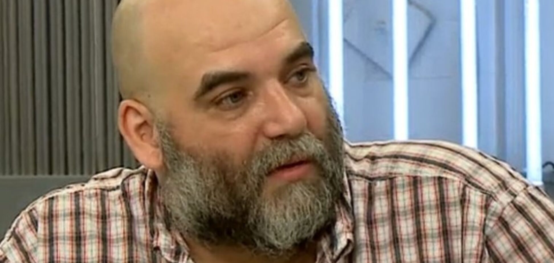 Убийство журналиста Орхана Джемаля: что россиянин говорил об оккупации Крыма