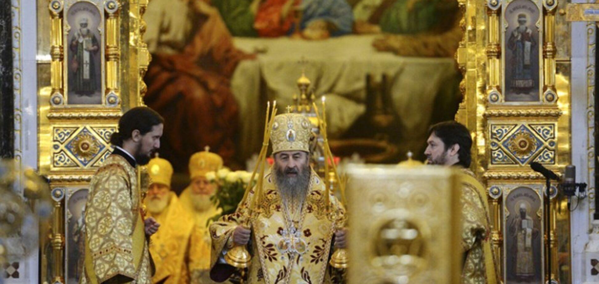 УПЦ МП підтримала автокефалію Української церкви