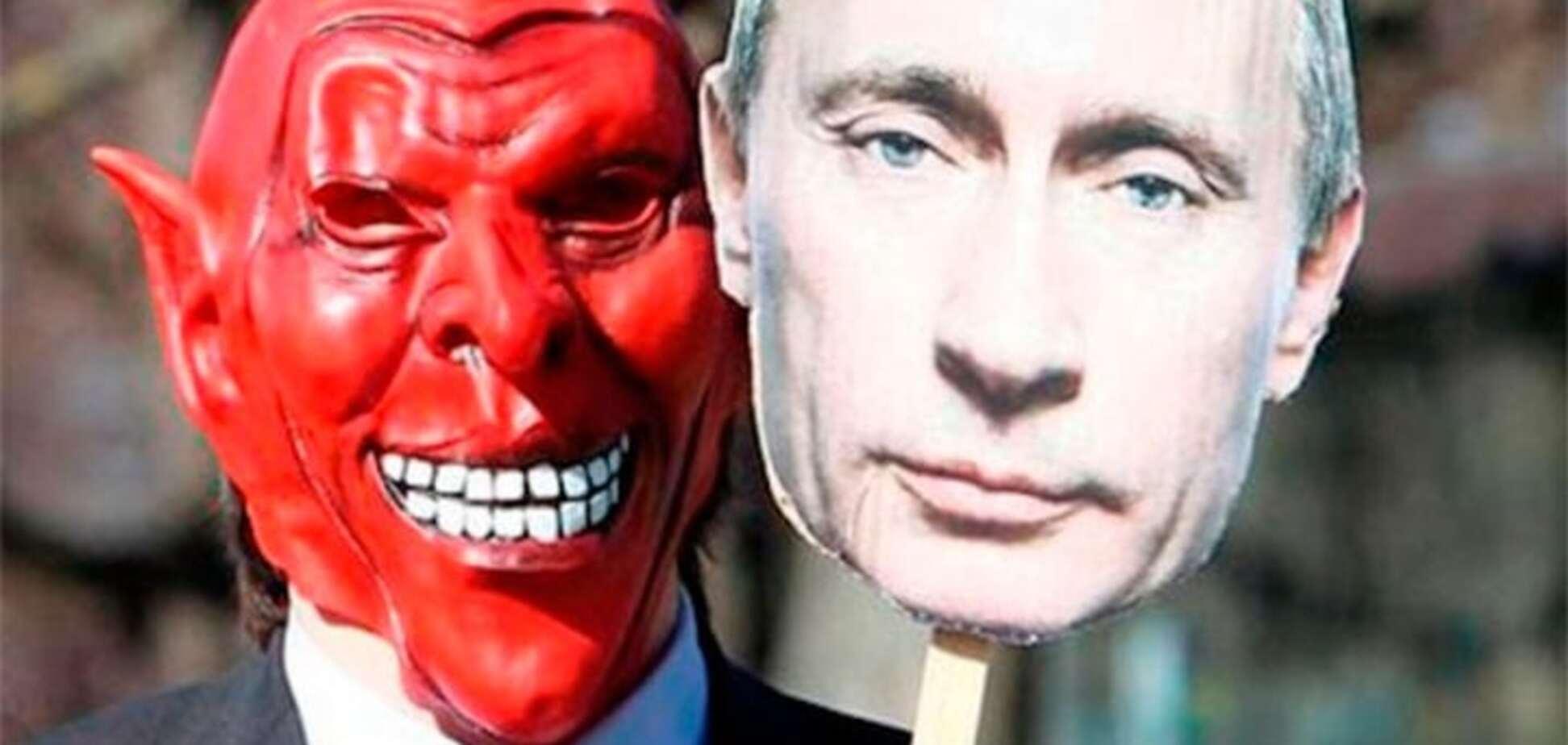 У меня для вас плохие новости, россияне