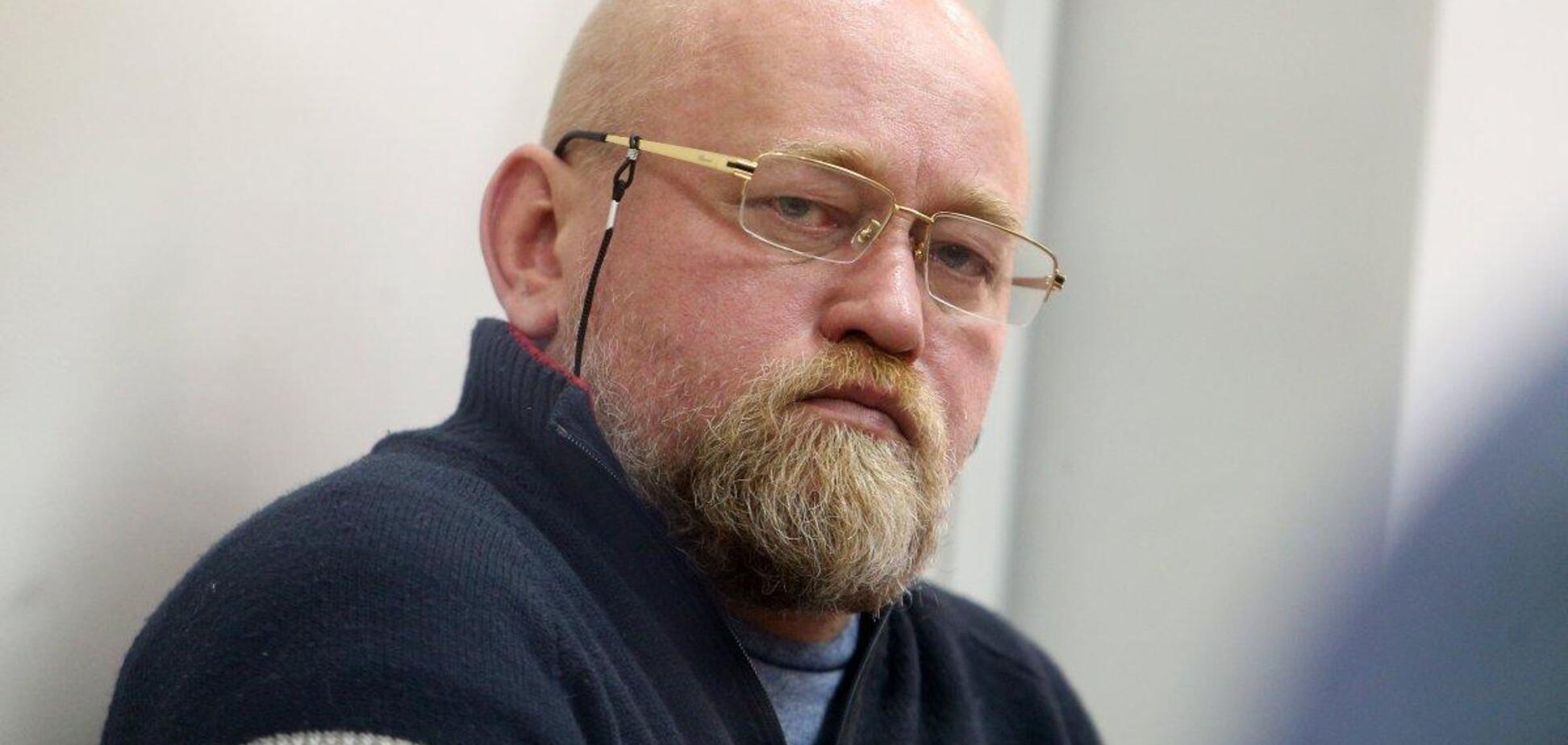 На конкретних людей: в 'ДНР' захотіли обміняти Рубана