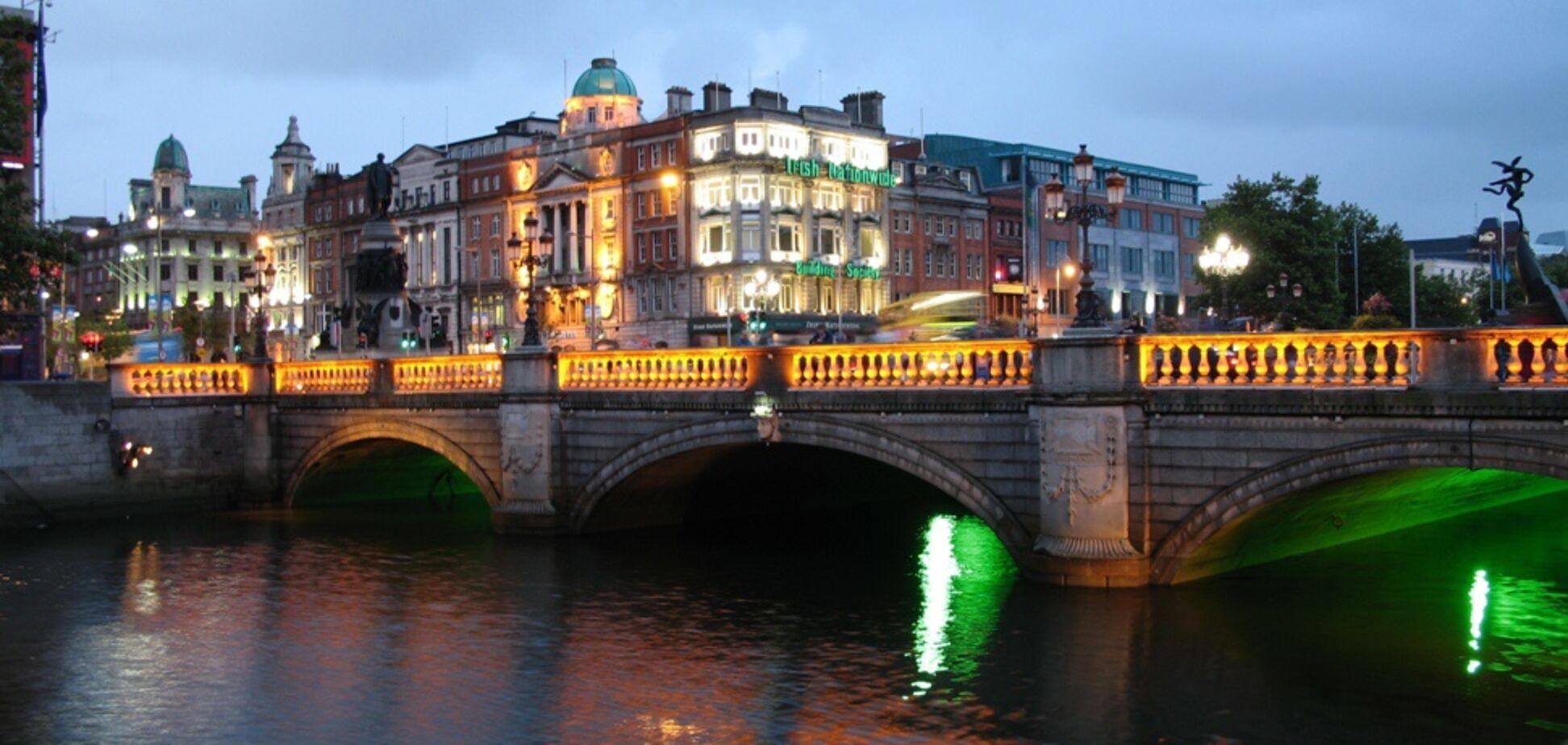 В Ірландії обмежили використання води: названа причина