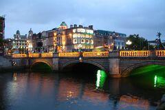 В Ирландии ограничили использование воды: названа причина