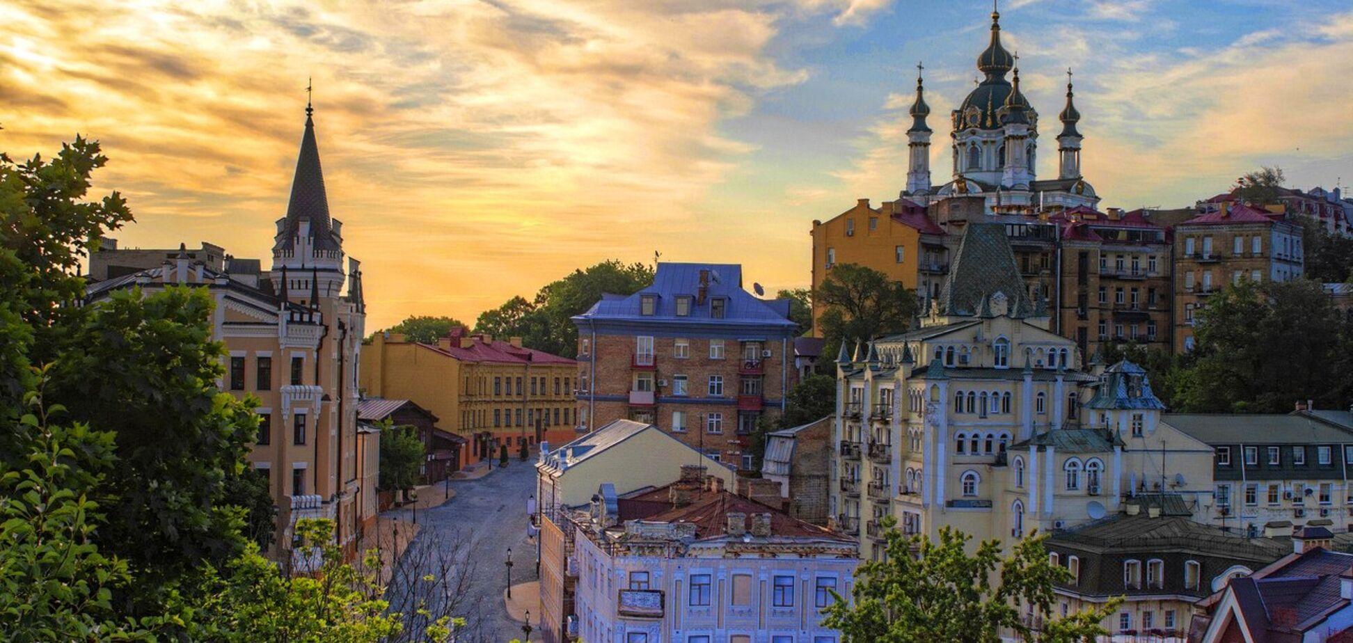 Украинцам дали совет, как сберечь облик городов