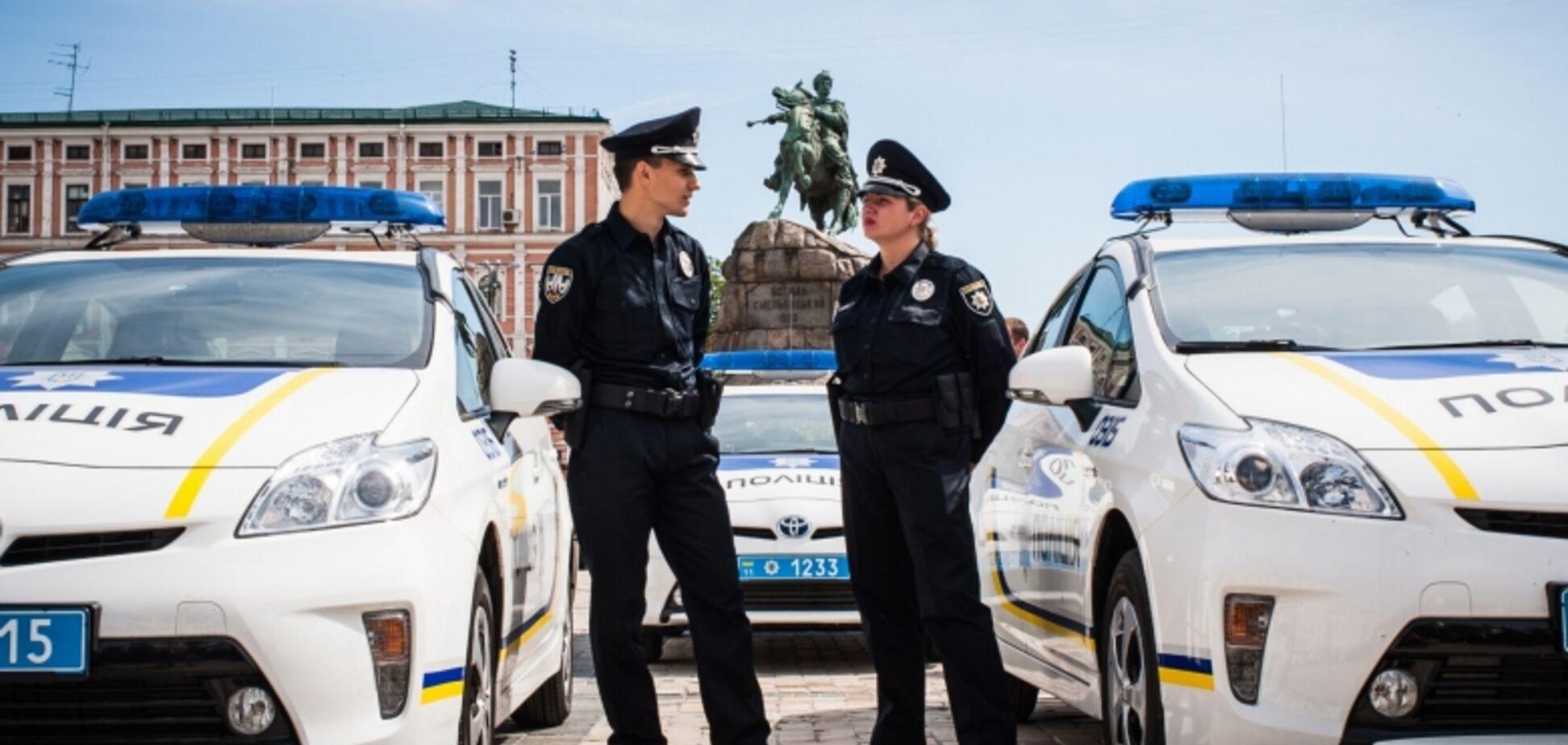 Моя новая полиция: от любви до ненависти…