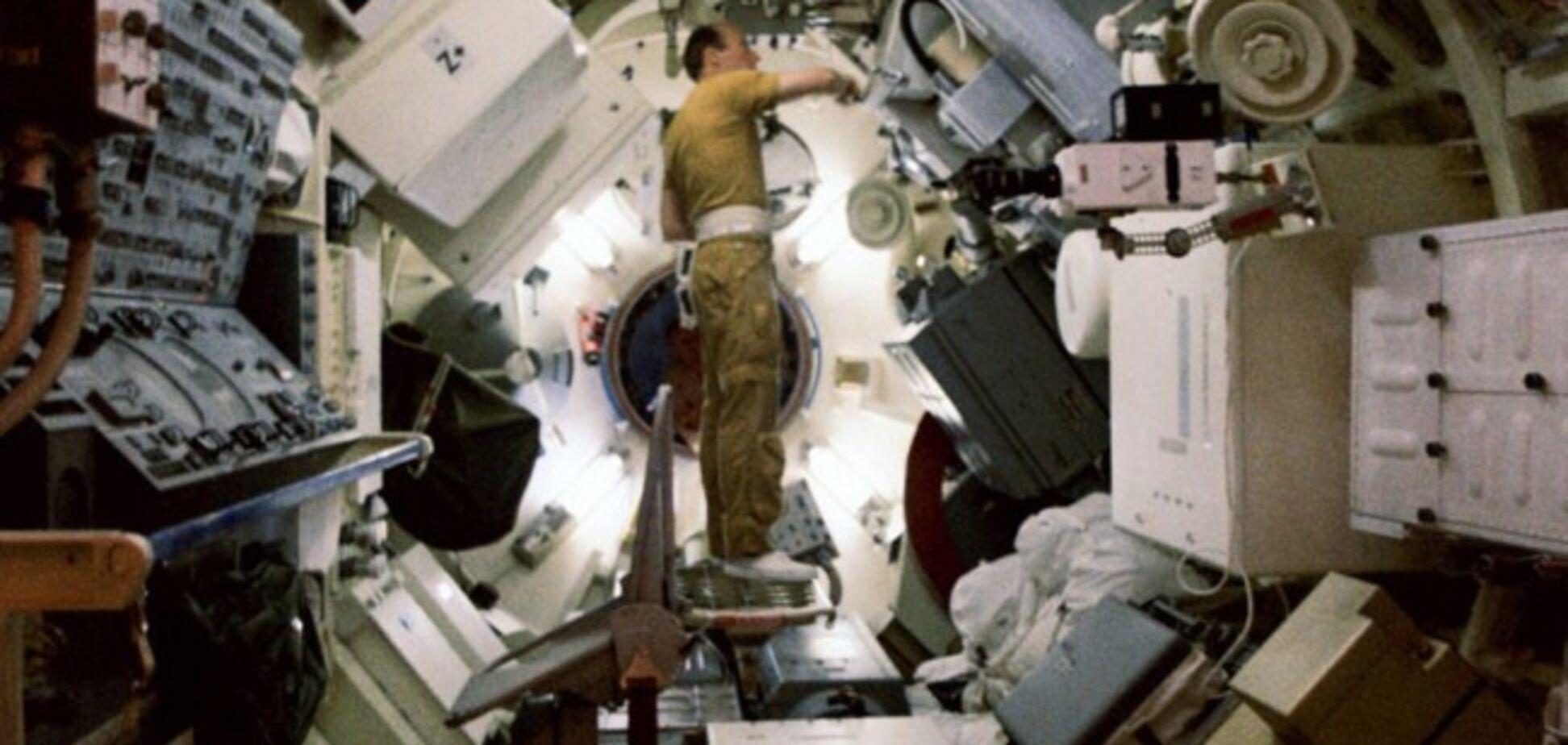 'Тепер не тільки миють': успіх російських туалетів на МКС підняли на сміх
