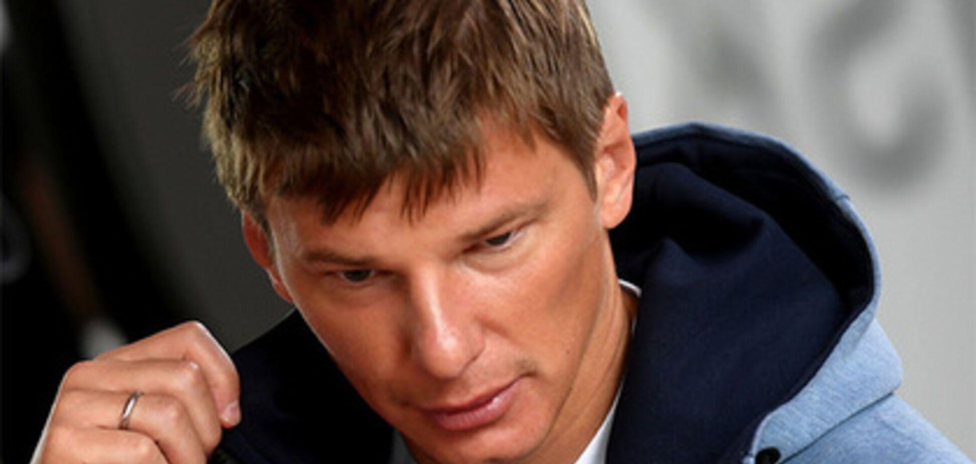 Аршавін загнобив збірну Росії на ЧС-2018