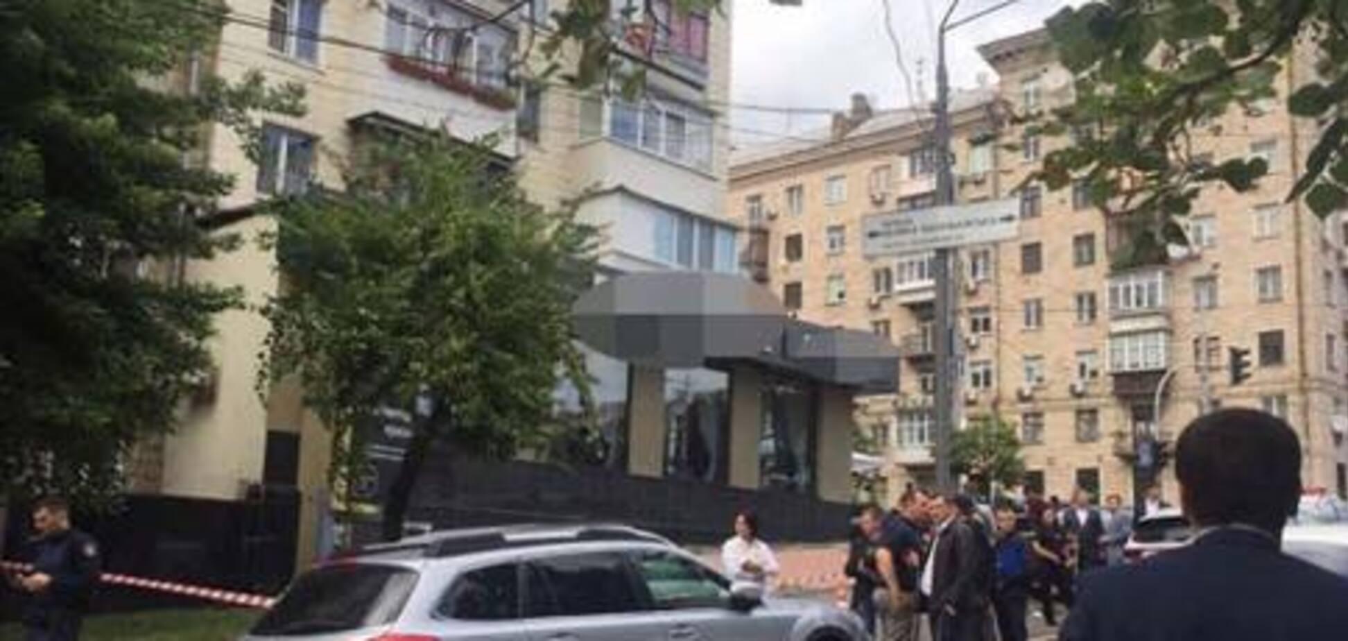 Мало не отримав довічне: що відомо про застреленого в Києві азербайджанця