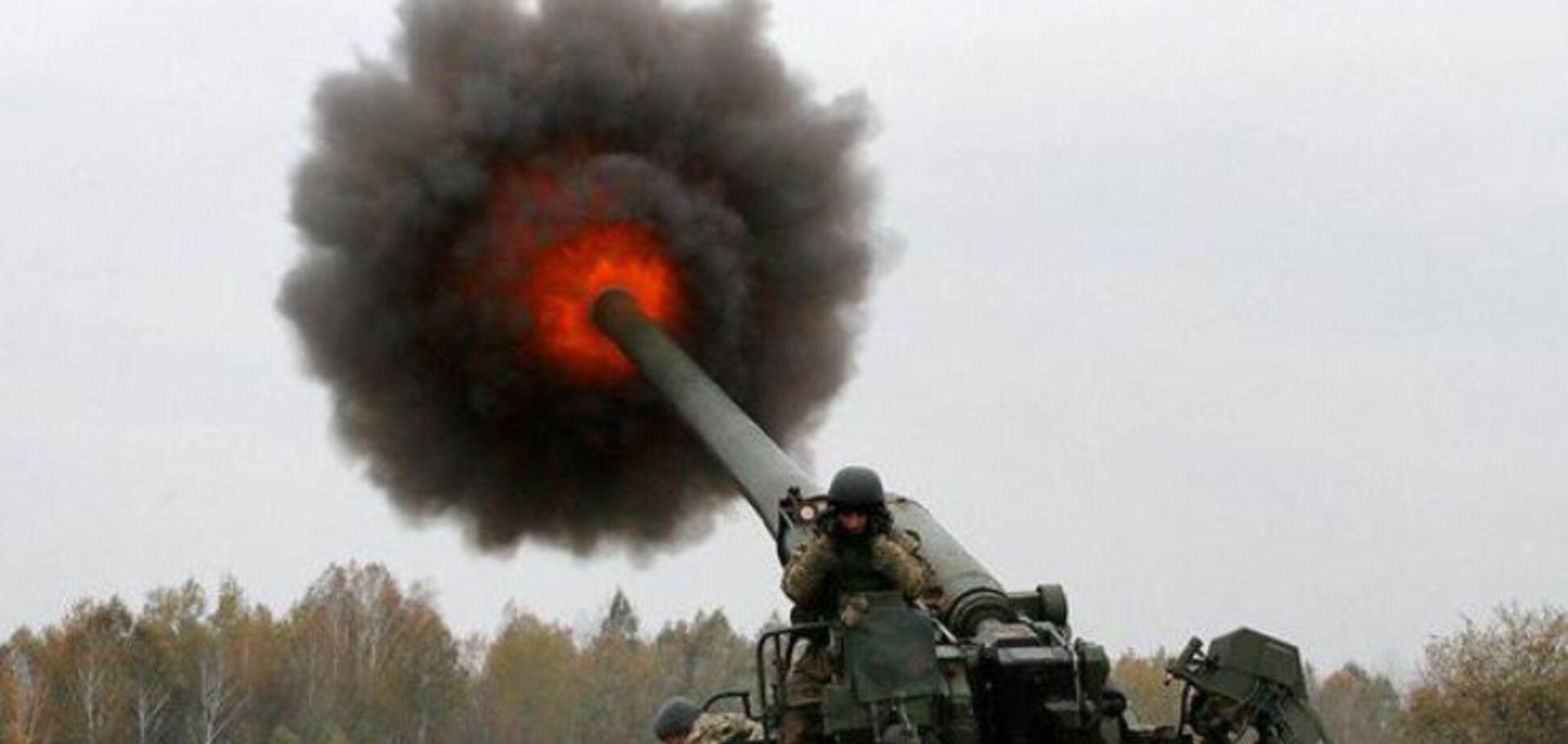 'Буде наступ': військовий попередив про загрозу на Донбасі