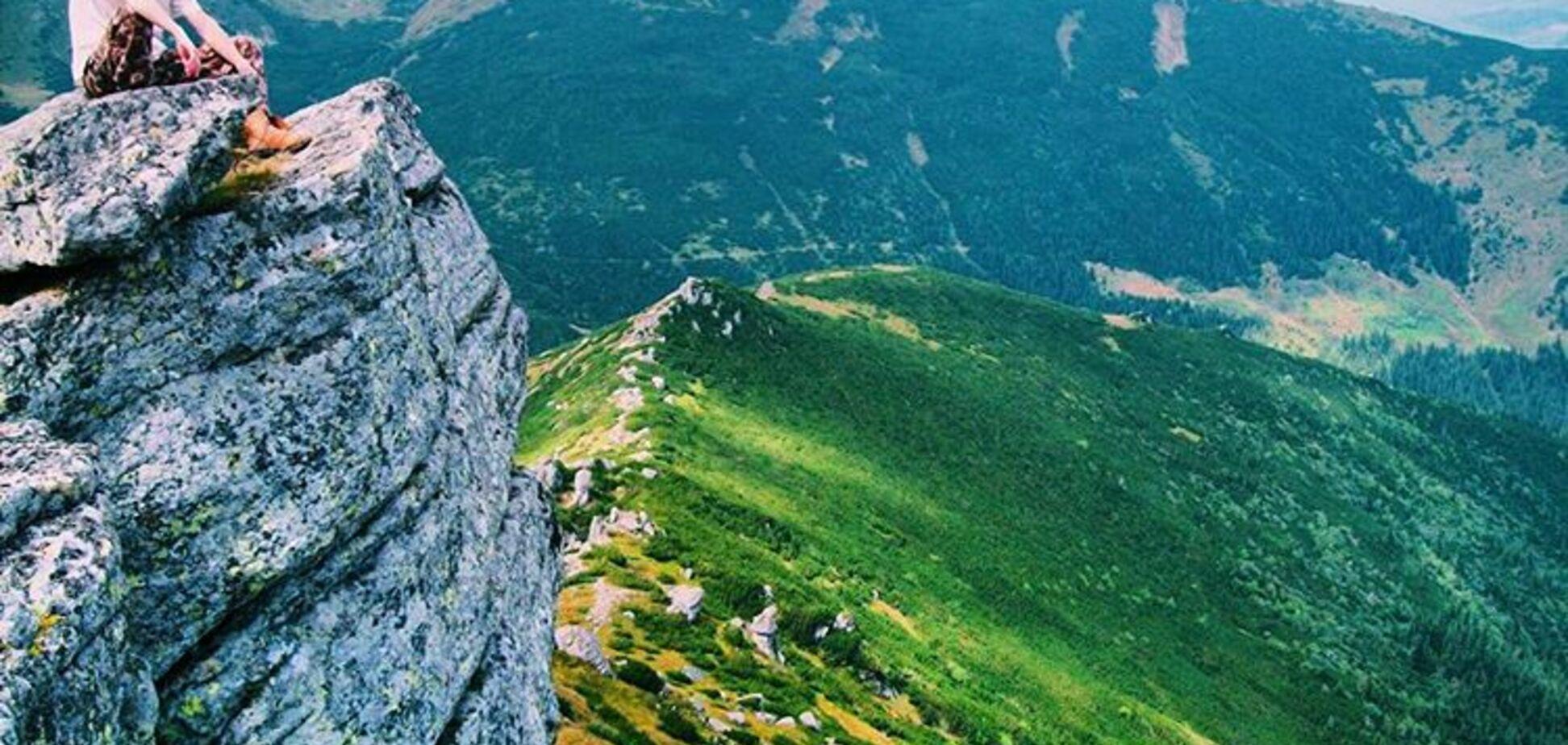 Отдых в Карпатах: как выглядит лето в горах