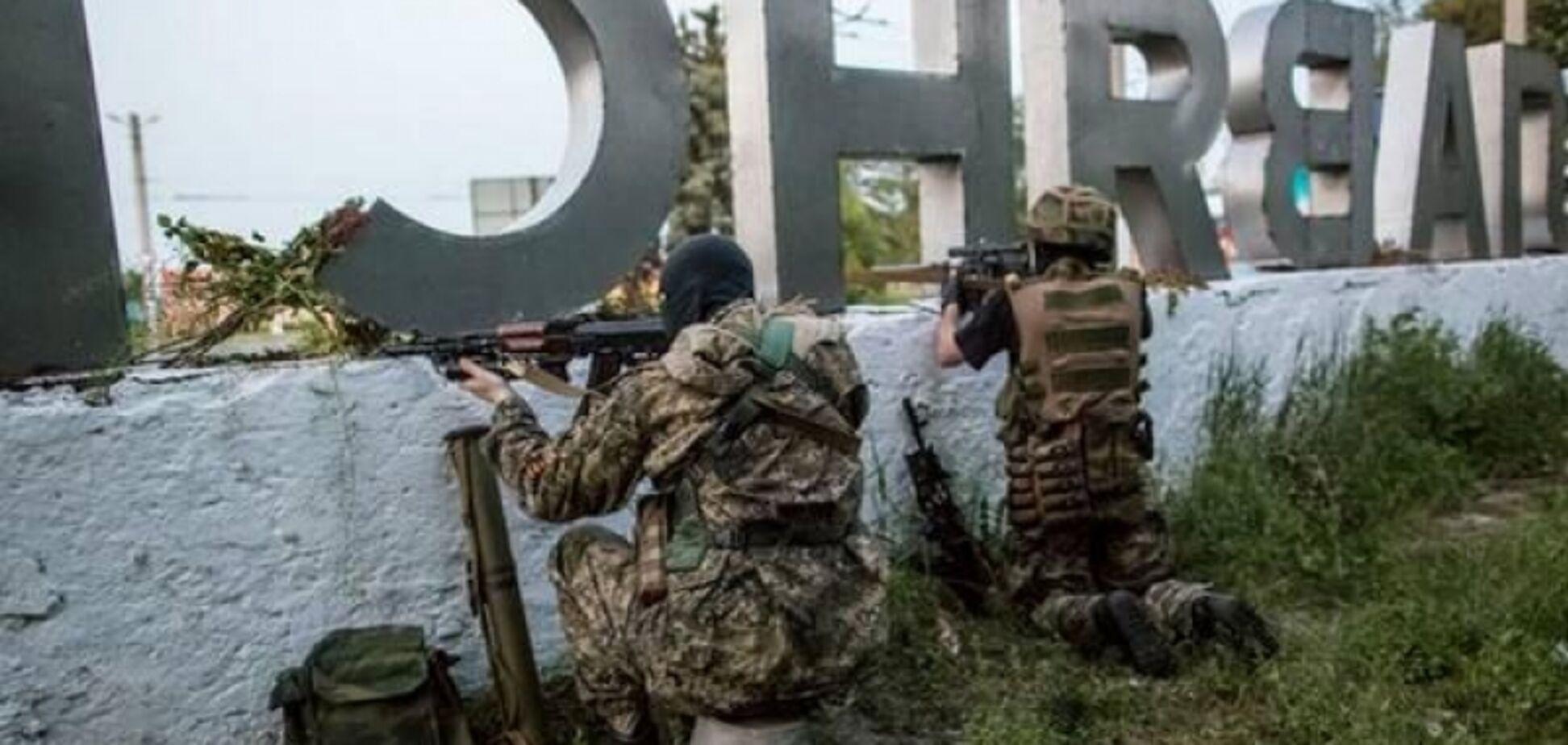 'Сколько было понтов': историк напомнил о позоре России на Донбассе