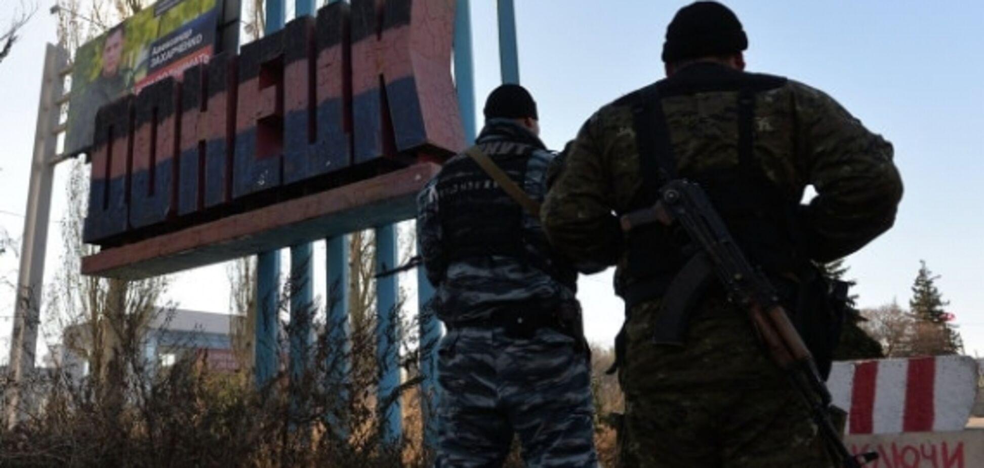 'Освобождать не нужно': историк объяснил, когда Донбасс вернется в Украину