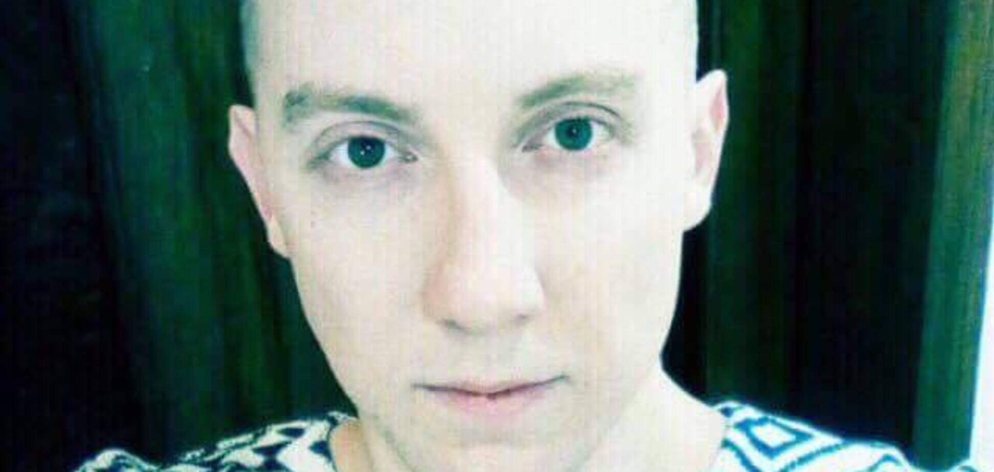 Плененный в 'ДНР' украинский журналист объявил голодовку