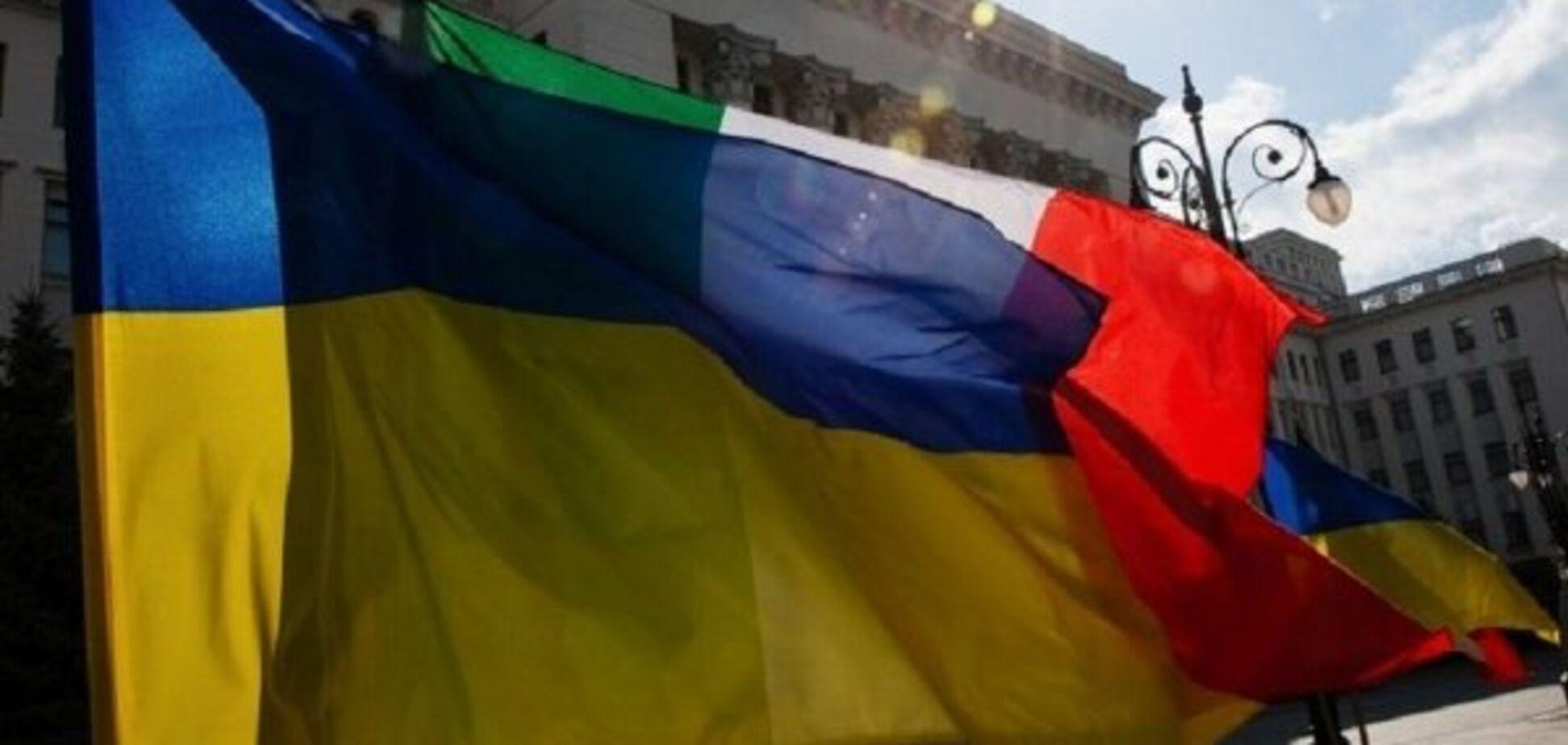 Чому Україна не цікава італійцям