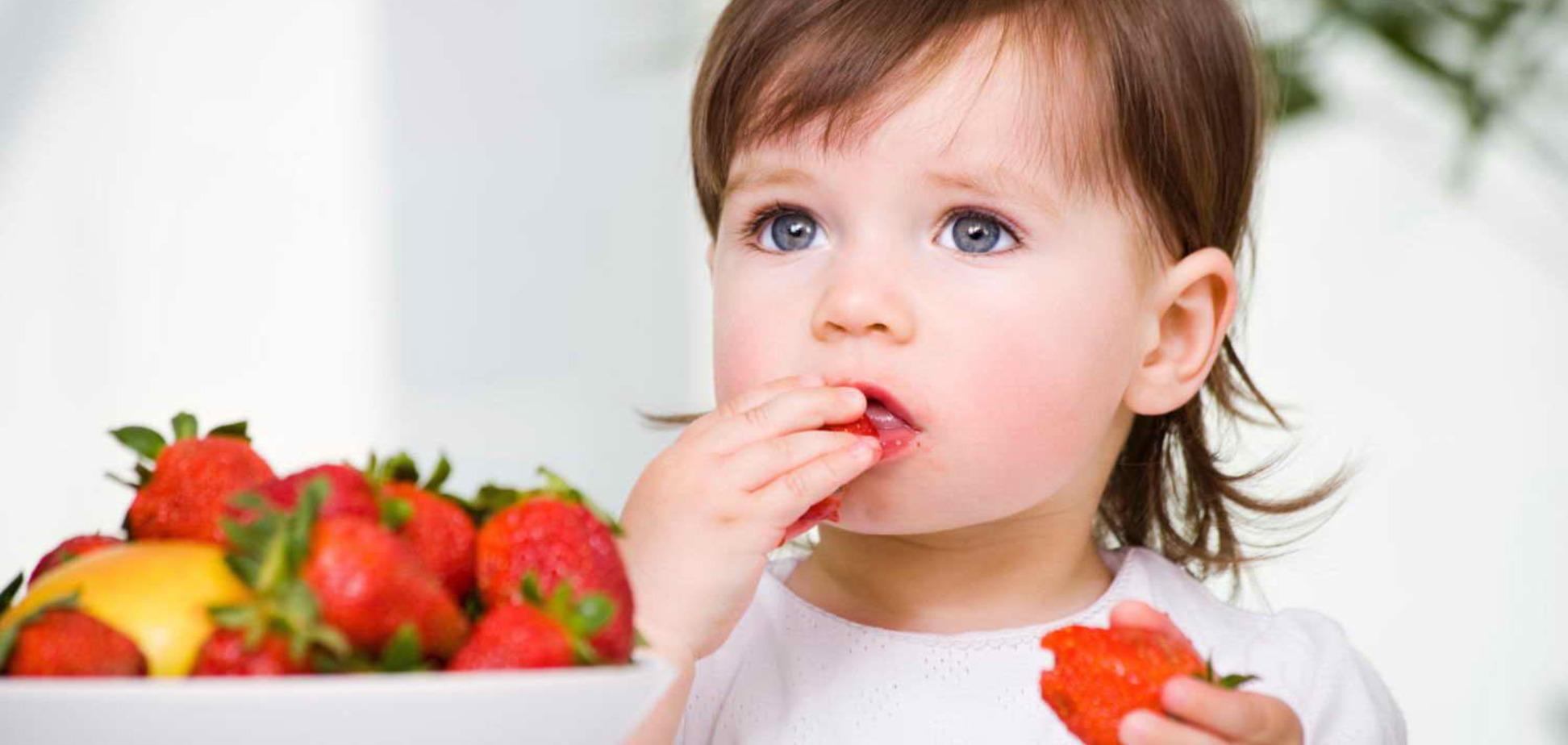 Психология детского питания