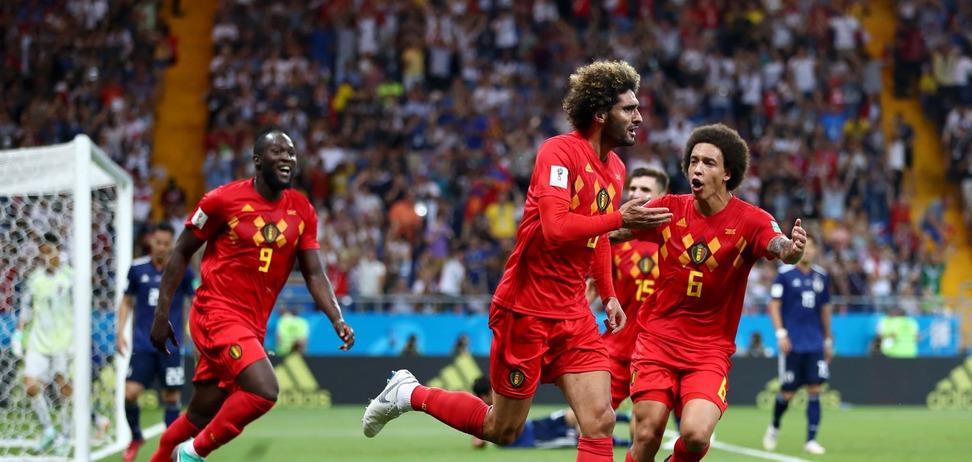 Франция – Бельгия: онлайн-трансляция полуфинала ЧМ-2018