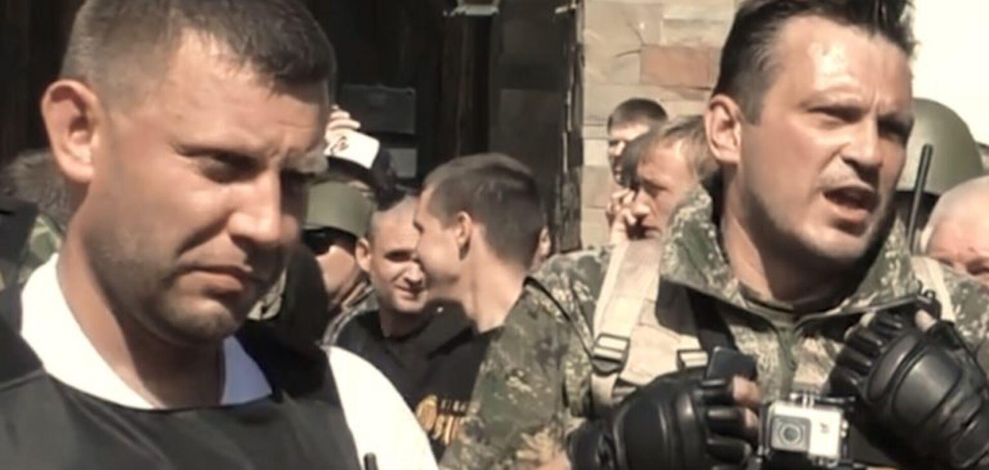 Преступления 'ДНР': признания сепаратистов