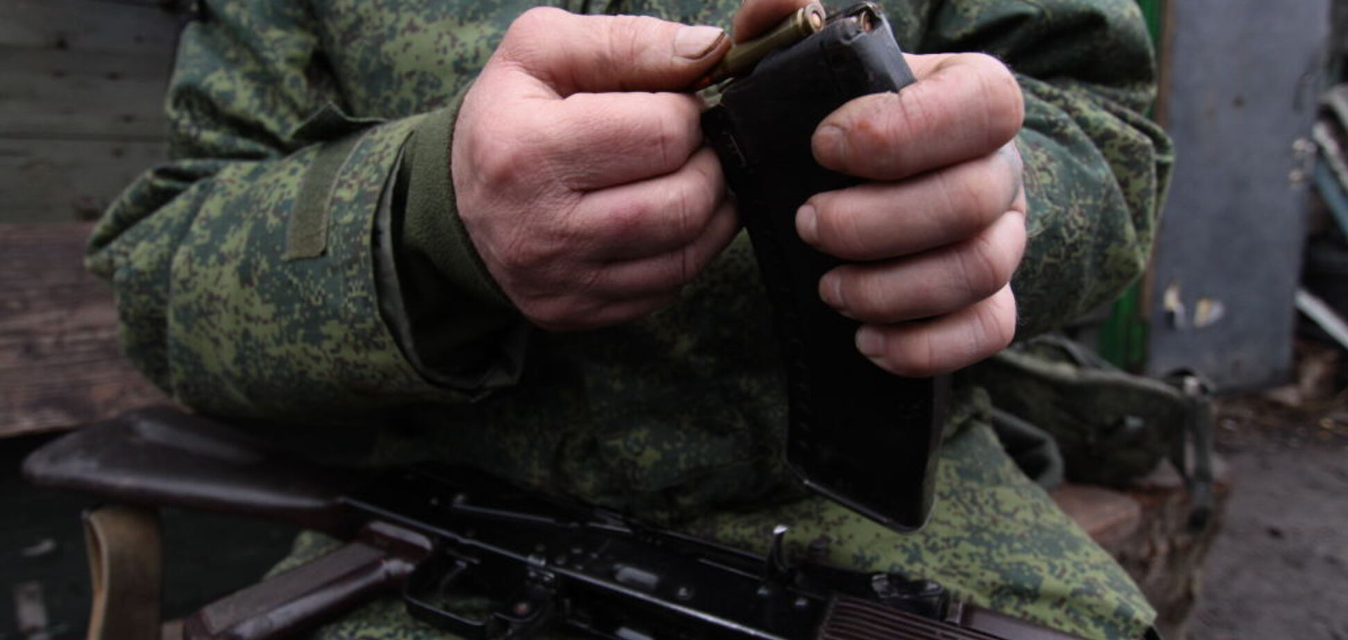 Об'єднані сили розбили терористів 'Л/ДНР': у бойовиків важкі втрати