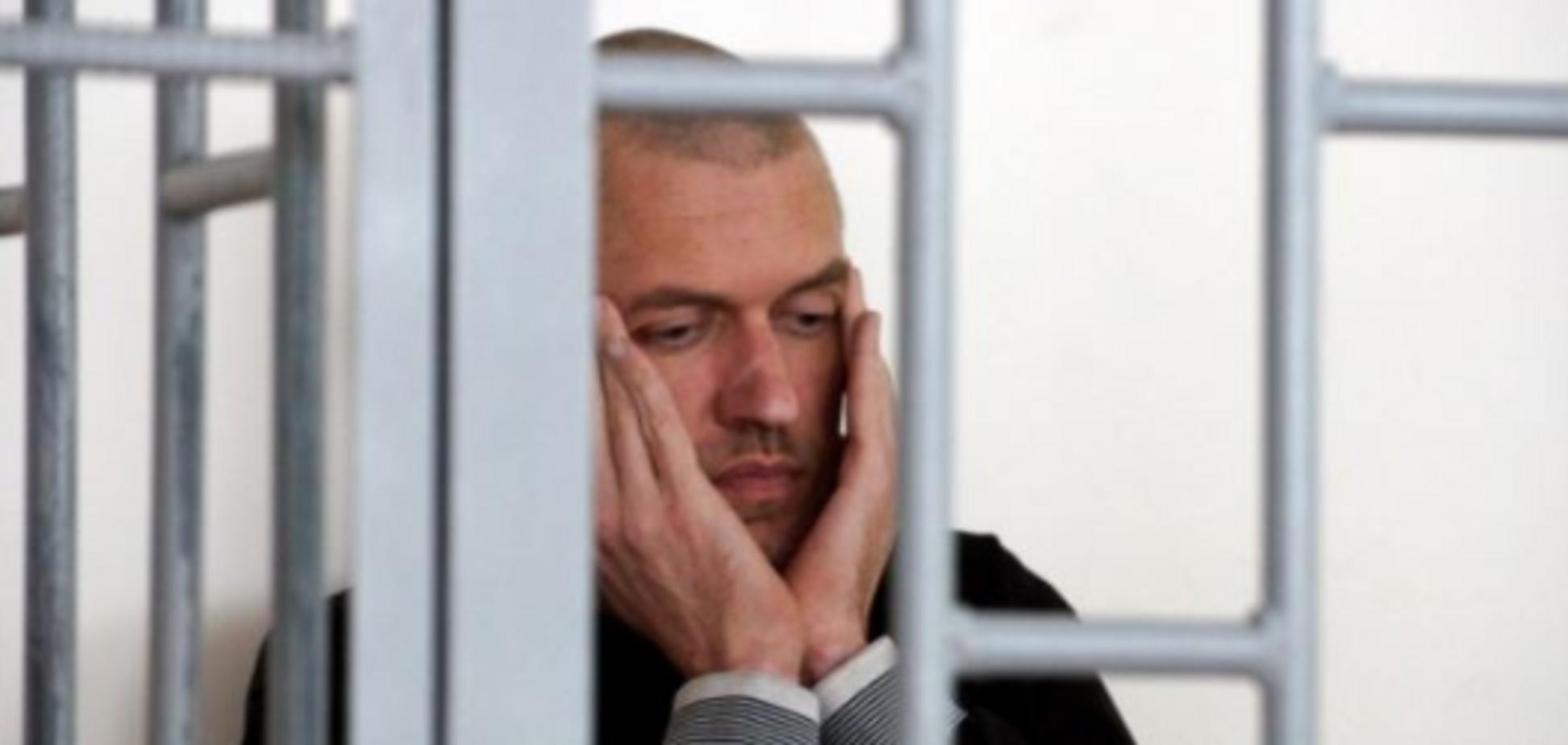 'Его накололи': мать узника Кремля рассказала об издевательствах над сыном