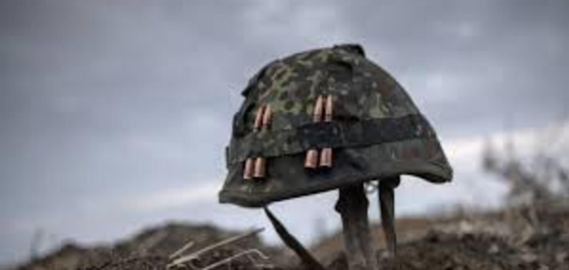 Какие небоевые потери Украины на Донбассе