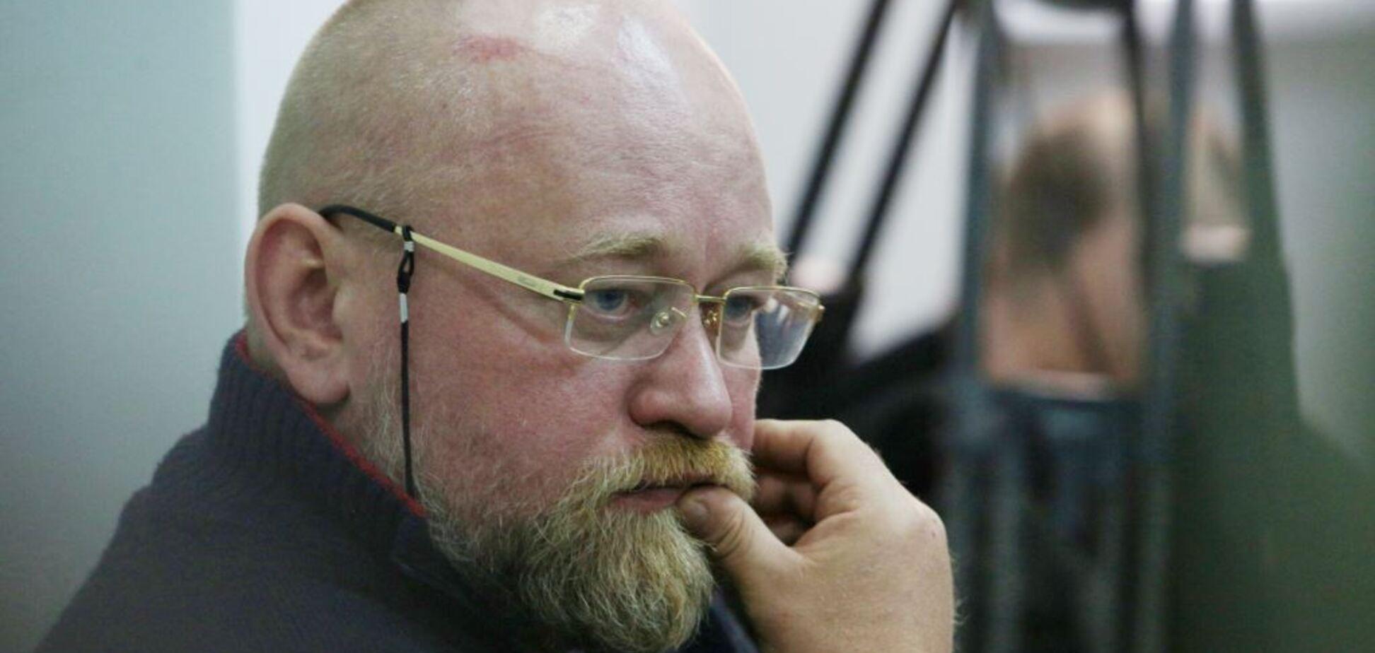 'На казенной пище далеко не уедешь': у Рубана сообщили детали обмена в 'ДНР'