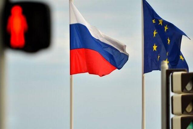 Совет ЕС единогласно продлил санкции против РФ