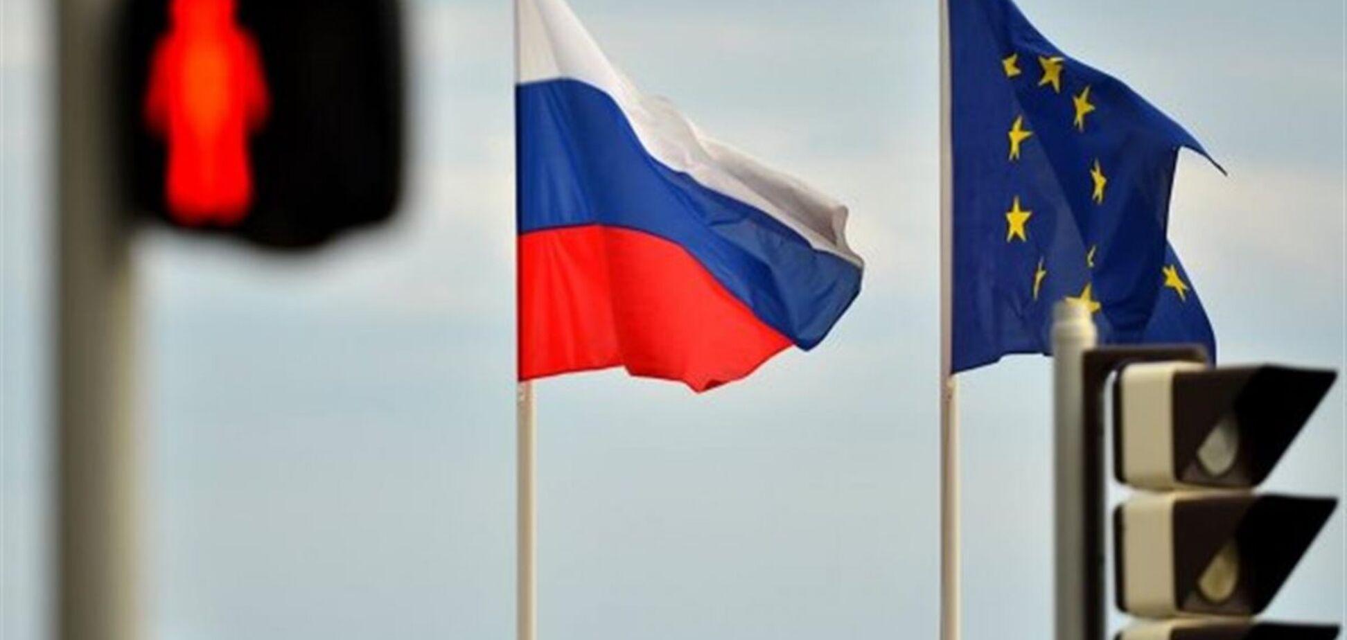 Совет ЕС единогласно продлил санкции против России