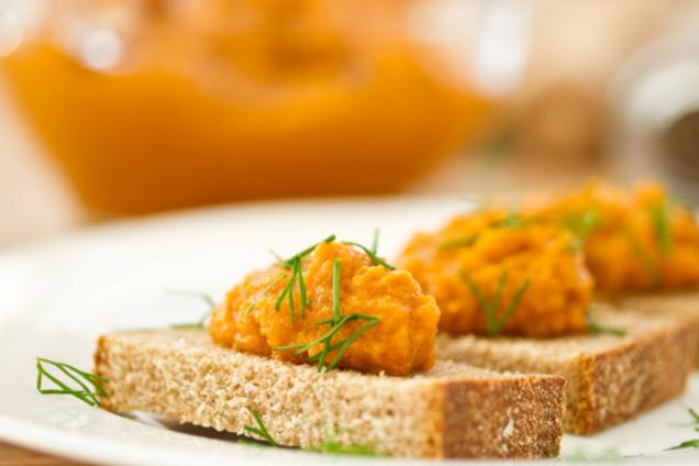 Топ-3 самых легких рецептов консервации из кабачков