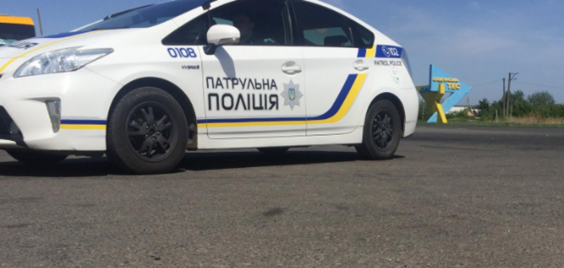 'Город, где начиналась война': в сети показали победные фото с Донбасса