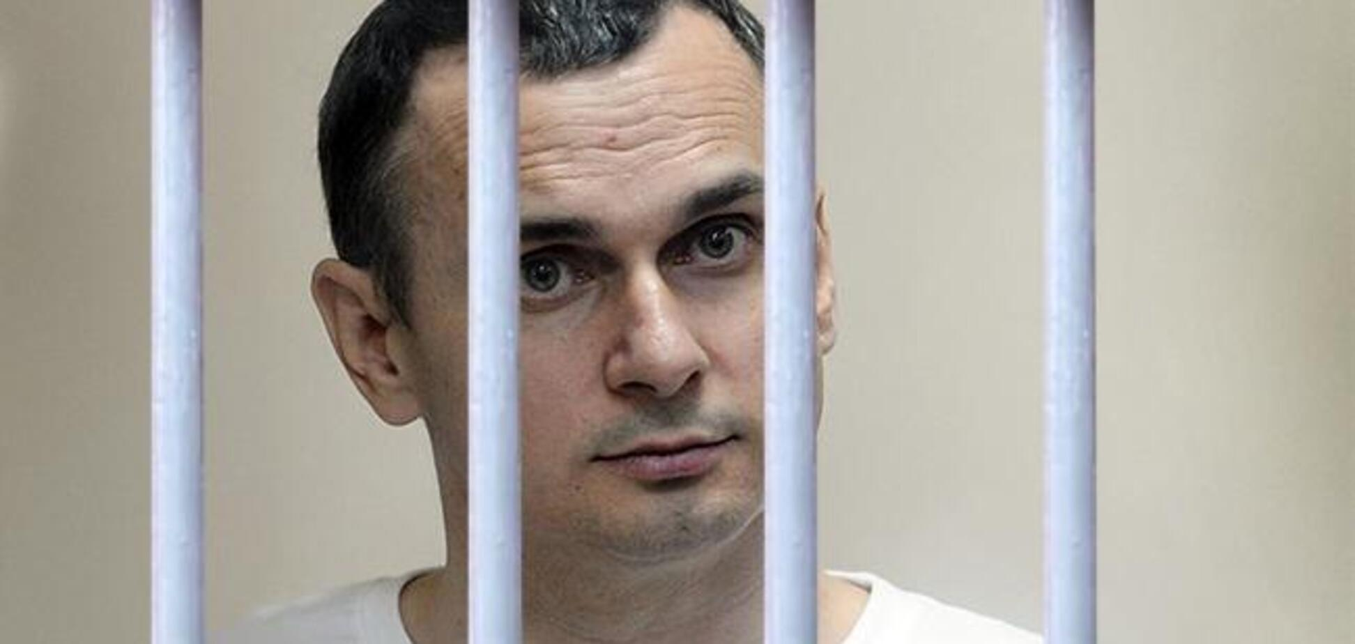 Арест Сенцова: всплыл документ с доказательством лжи России