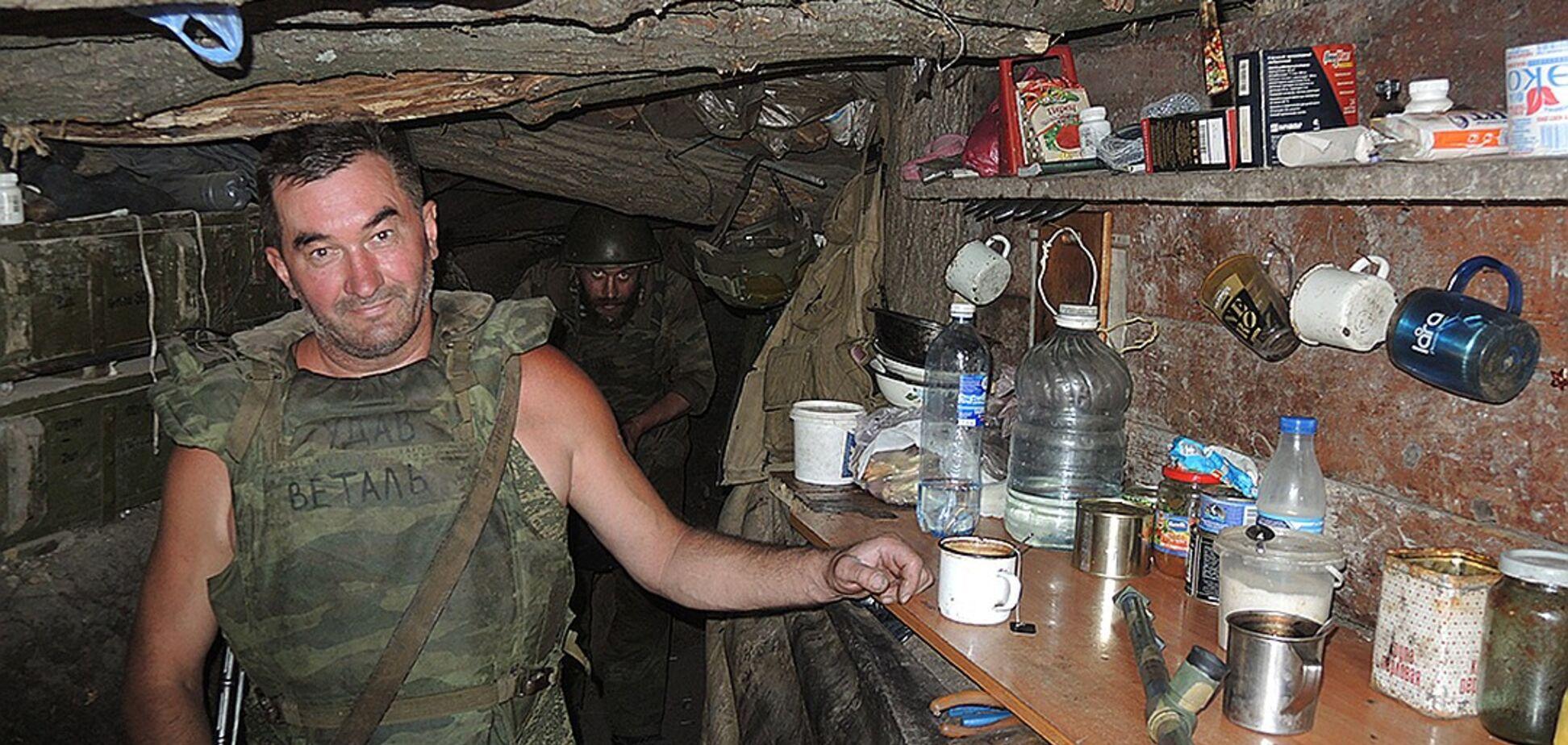 Террористы 'ДНР' попали в полукольцо