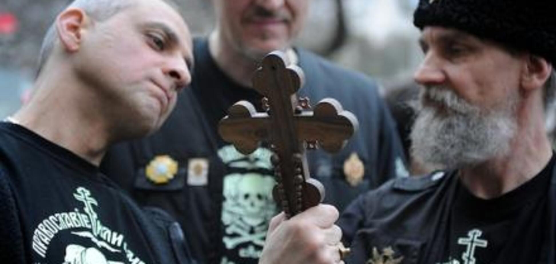 'Битва религий': главарь 'ДНР' объявил о войне русских против русских