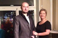 Жена Бабченко впервые рассказала, как проходило его 'убийство'