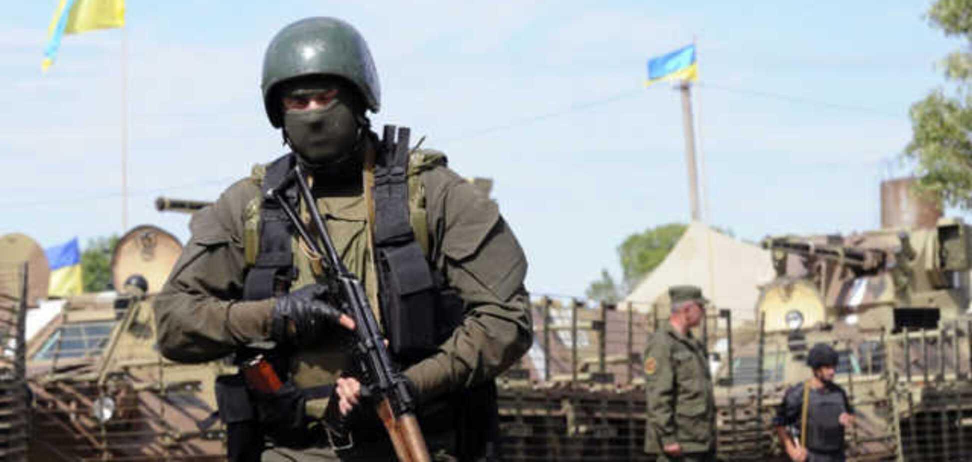 'Третья сила' на Донбассе: появилось видео нового успеха защитников Украины
