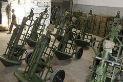'Все одно будуть використовувати': в 'Укроборонпромі' відреагували на трагедію з 'Молотом'