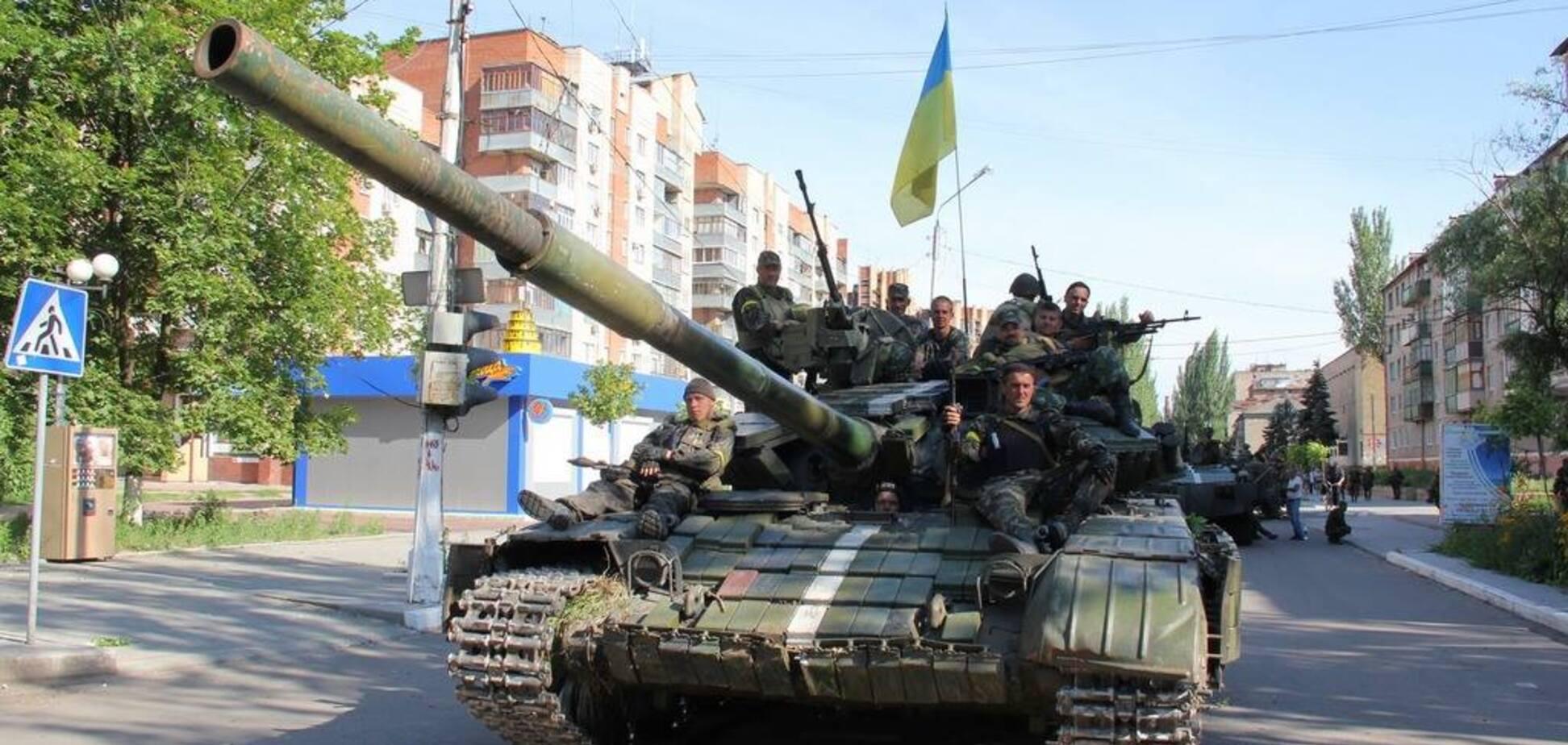 Стало известно, почему украинские военные дали Стрелкову уйти из Славянска
