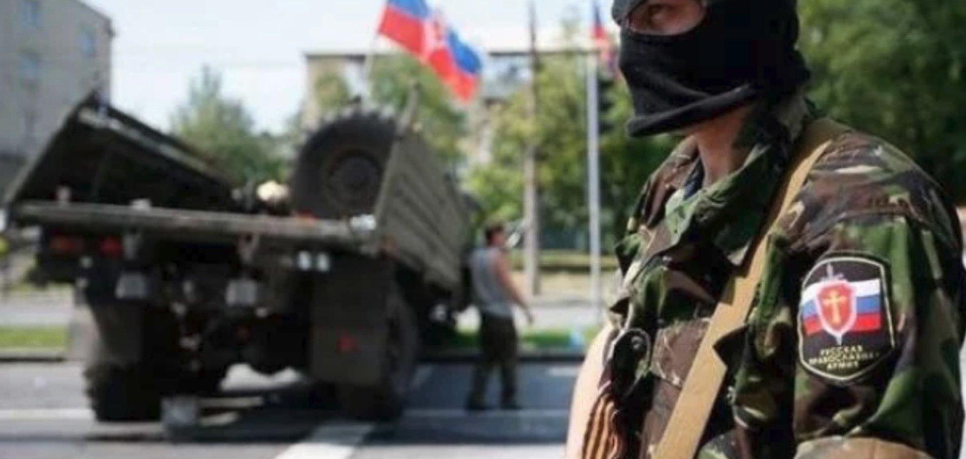 'Отправляла ФСБ': российский наемник рассказал о вербовке на Донбасс